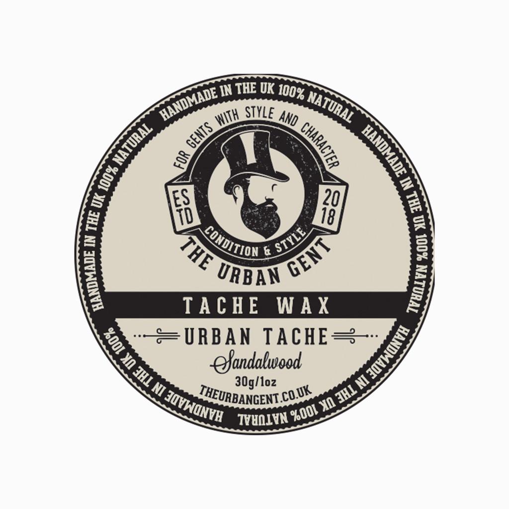 Urban Tache Sandalwood Wax