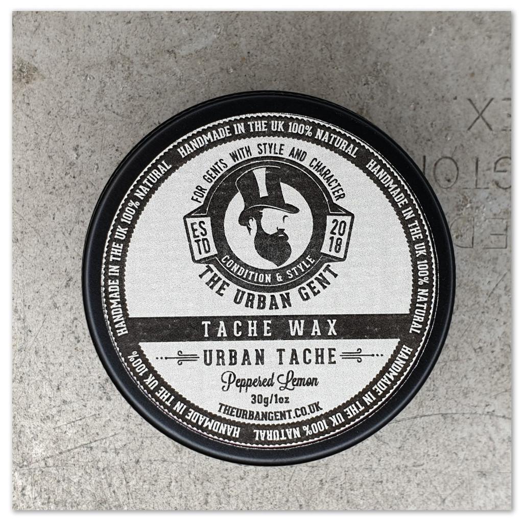 Urban Tache Peppered Lemon Wax - 30g/1oz