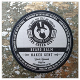 Naked Gent Beard Balm - 60g/2oz
