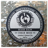 Urban Wood Beard Balm - 60g/2oz