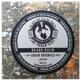 Urban Original Spearmint Beard Balm - 60g/2oz