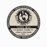 Naked Tache Moustache Wax