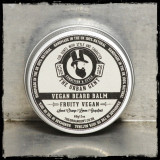 Fruity Vegan Beard Balm