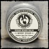 Woody Vegan Beard Balm