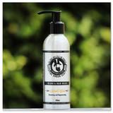 """The """" Spiced Wood """" Shampoo"""