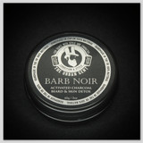 The Barb Noir Beard & Hair Detox Butter 2oz/60ml