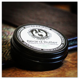 Eucalyptus & Lime Beard Butter 2oz/60ml