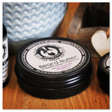 Spike Lavender & Bergamot Beard Butter 2oz/60ml