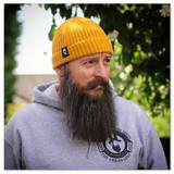"The Urban Gent "" Trawler "" Beanie"