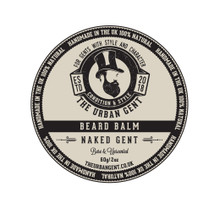 Naked Gent Beard Balm