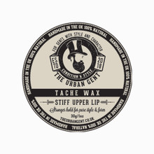Stiff Upper Lip Tache Wax