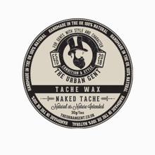 Naked Tache Moustache Wax