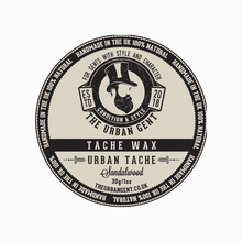Urban Tache Sandalwood Wax