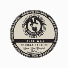 Urban Tache Fruit Twist Moustache Wax