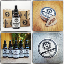 The Rich Gent Collection - 5 x 30ml