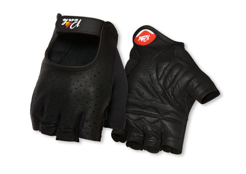 Peak Vintage Velo Gloves - The World's only full kangaroo leather cycling gloves