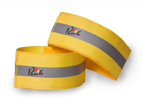 Peak Hi-Viz Strips for Cyclist safety