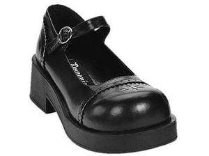 Demonia Crux-01 Shoe
