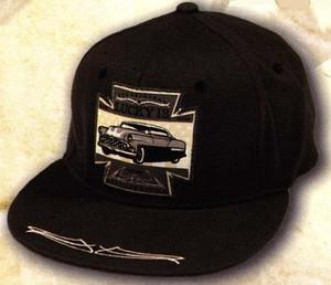 Lucky 13 Original Kustom Hat