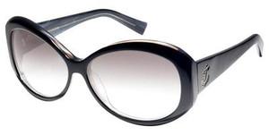 Tres Noir Bombshell SunglassesGalaxy Coll.