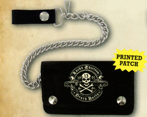 Lucky 13 Death Rally Wallet