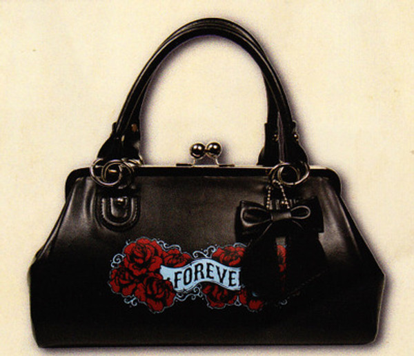 Lucky 13 Forever Purse