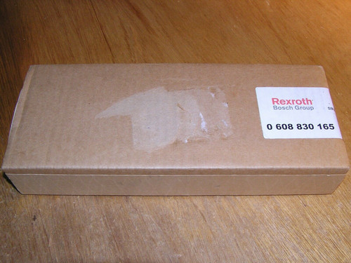 NEW - BOSCH Rexroth SMpdp 0608830165 0 608 830 165 Profibus module for KE300