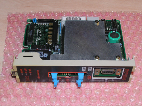 HITACHI CPM-E3 1696-6016 HIZAC EM Series PLC CPU used excellent