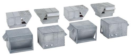 WAL-933-3269 HVAC Units Kit