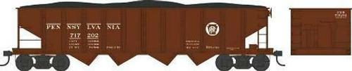 Bowser-38107 Pennsylvania H-21 Hopper