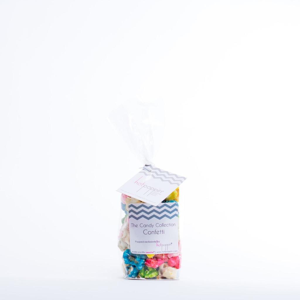 HotPoppin Gourmet Popcorn | The Mini Bag | 1 cup