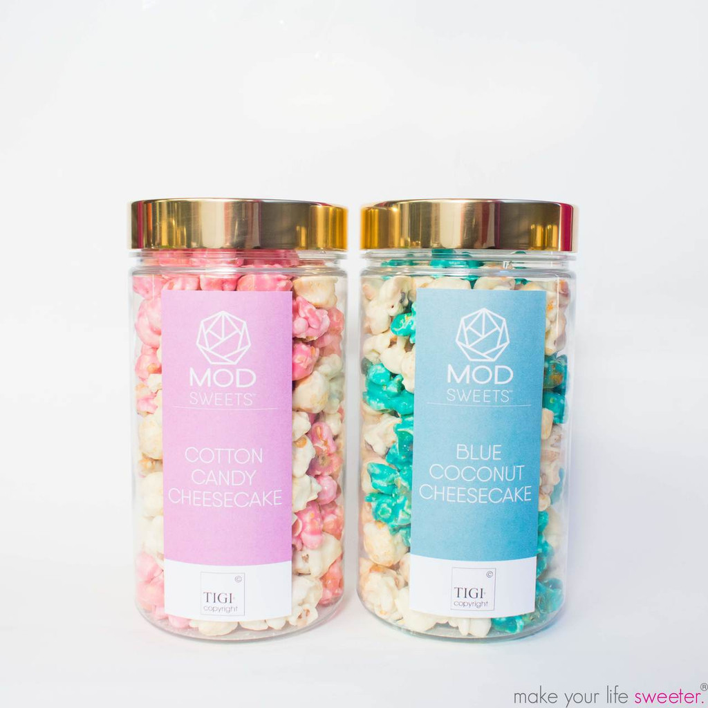 Our Customized ModSweet's 32 oz is the perfect gift for a client!