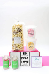 8 SERVINGS - The Ramadan Collection: We Are RamaDONE Let's EID a Lot  |  Sweet treats for your family or squad