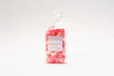 HotPoppin Gourmet Popcorn   Valentine's Mix    The Medium Bag   1.5 cup