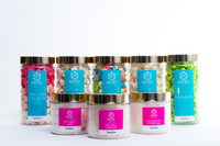 32 oz Modsweets | GOURMET POPCORN | Our GOLD Label Collection