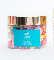 Modsweets | Our exclusive collection of gourmet popcorn, cotton candy, chocolates and gummies.  Available in select stores nationwide.
