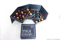 *CUSTOMIZED* ModSweets Artisanal Chocolate Box | 36 Piece Assortment | The Artisanal Chocolate Collection