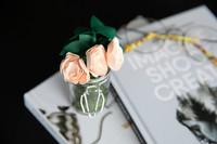 SWEET BLOOMS | PAPER FLOWER DELIVERY | THE MINI MASON