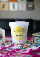 The Eid Collection -  Sugaire Organic Cotton Candy  | The Sweet Pint | 16oz Pint | Certified Organic Cotton Candy