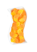 OUTRAGEOUS ORANGES - The Gummy Collection
