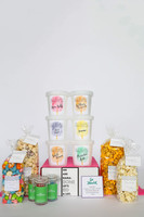 We Are RamaDONE Let's EID a Lot box | Sweet treats for EID! Includes 15-20 servings of sweet treats!