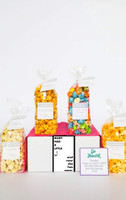 The EID Collection: Mary Had a Little Lamb  | 4 Hotpoppin 1.5-cup Popcorn Bags