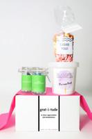 "Thank You Gift  - ""GRATITUDE"" - 4 Sweet treats"