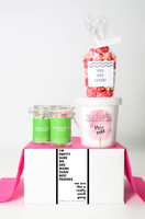 """Best Friend Gift - """"WE ARE LIKE A SMALL GANG"""" - 4 Sweet treats"""