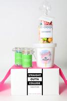 """Graduation Gift - """"STRAIGHT OUTTA"""" - 4 Sweet treats"""