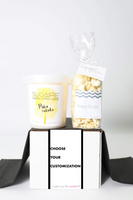 EXTRA SMALL AND SWEET GIFT BOX | 2 Sweet Treats | Choose your customization