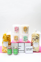 LARGE SWEET GIFT BOX | 12 Servings of Sweet Treats | Choose your customization