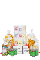THE ULTIMATE SWEET GIFT BOX | 36 Servings of Sweet Treats | Choose your customization