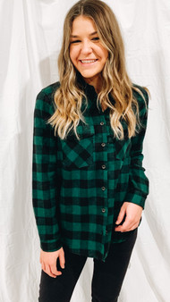 South Fork Flannel