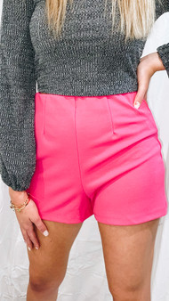 Crazy in love shorts
